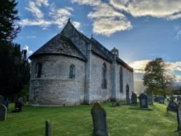 Moccas Church